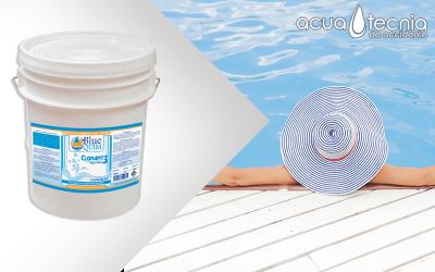 Cómo Mantener Limpia el Agua de tu Alberca
