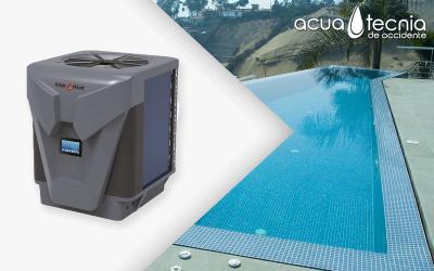 ¡Máximo ahorro con la tecnología Smart Heat de las bombas de calor Inter Water!