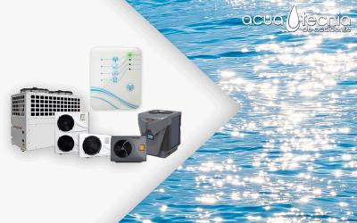 ¿Por qué instalar un sistema de calor inteligente para tu piscina?