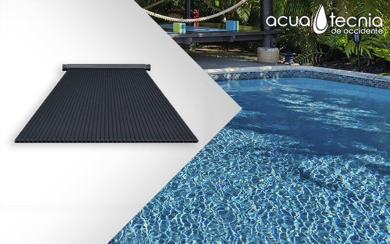 ¿Cuántos paneles solares necesita mi piscina?